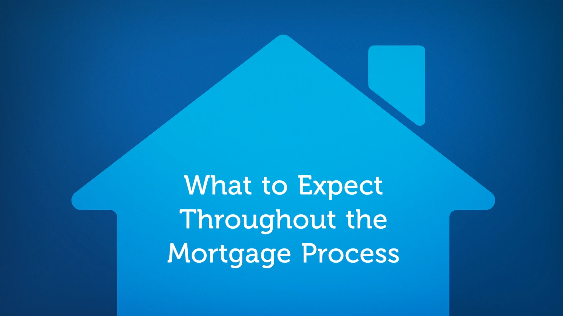 What to Expect Throughout the Mortgage Process